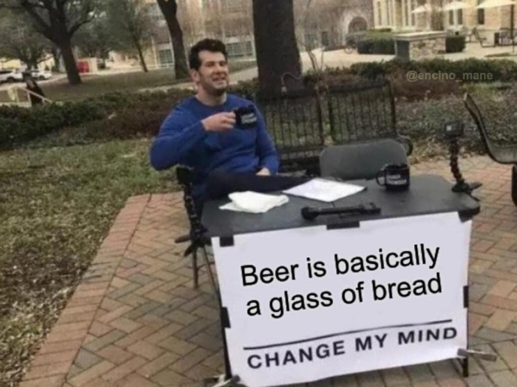 funniest beer memes