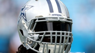 Cowboys' DeMarcus Lawrence Savagely Breaks The Spirit Of Young Giants Fan After Refusing To Sign Autograph: 'Suck It Up'