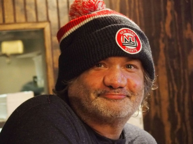 Dr. Paul Nassif has offered to fix Artie Lange's deformed nose on the TV show Botched, but only under one condition.
