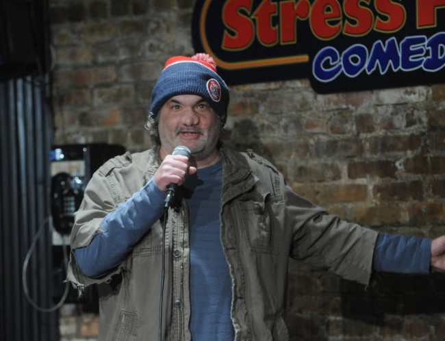 Stand-up comedian and Howard Stern Show sidekick Artie Lange appeared on the Legion of Skanks podcast and told some crazy stories and