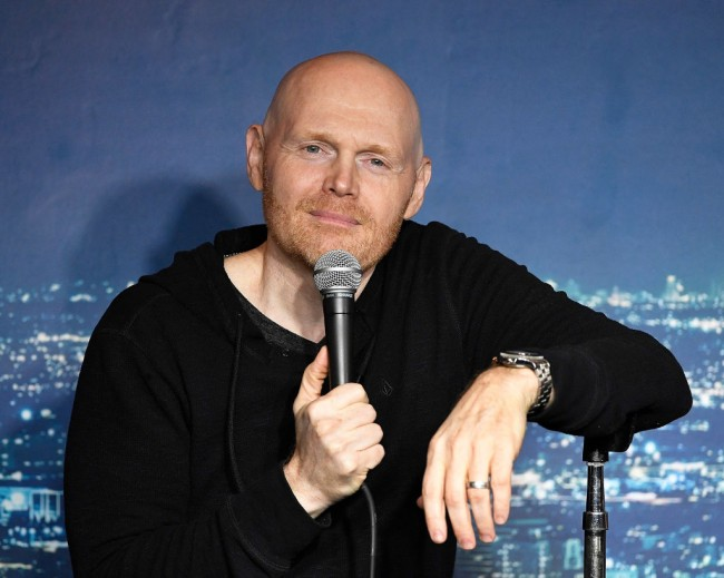 Bill Burr hates cancel culture and explains why SNL was wrong to fire comedian Shane Gillis on Lights Out with David Spade