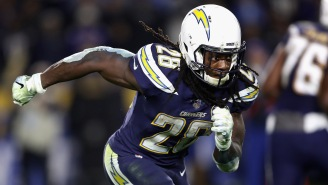 Melvin Gordon Fuels Trade Rumors With Social Media Activity, Appears To Confirm He's Willing To Sit Out Entire Season Until He Gets New Contract