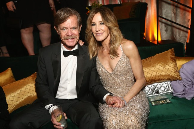 Actress Felicity Huffman sentenced to only 14 days in jail for her role in the college admissions bribery sandal and scam.