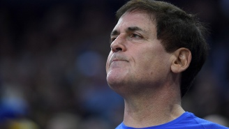 Lamar Odom Rips Mark Cuban In New Book, Claiming Cuban Kicked Him And Called Him A 'Motherf*cker' When He Was On The Mavs