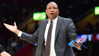 Doc Rivers Reveals He Almost Quit Six Days Into His Job With The Clippers Because Donald Sterling Was A Lunatic