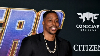 Dwight Howard's Insane 35,000 Square Foot Mansion Filled With Snakes And Purple Cars Is So Dwight Howard It Hurts