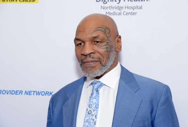 Mike Tyson is taking his successful cannabis business to the Caribbean after landing a deal to help boost tourism in the country of Antigua and Barbuda.