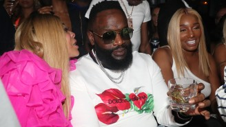 Rick Ross Reveals He Once Suffered A Codeine-Fueled Seizure So Severe, He Pooped The Bed With A Woman In It