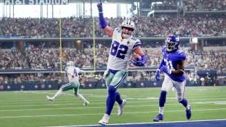 Jason Witten Is Open To Returning To The Broadcast Booth After Brief 'Monday Night Football' Stint, Gives Advice To Young Players On How To Deal With Social Media Criticism