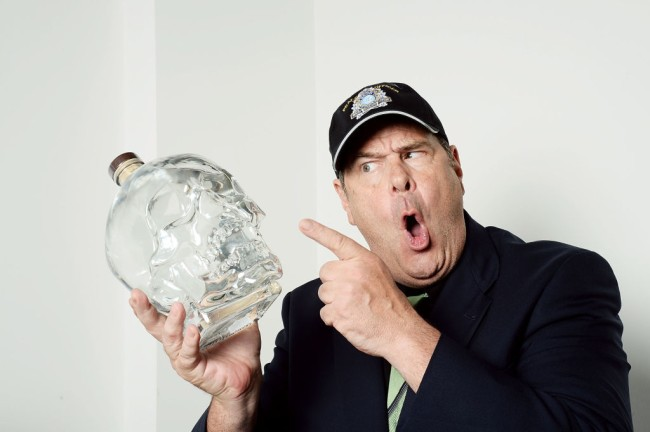 Dan Aykroyd goes on the Joe Rogan Experience and during the interview he talks about UFOs, aliens, Bigfoot, Ghostbusters and more.