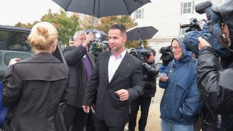 'Jersey Shore' Star Mike 'The Situation' Sorrentino Will Be Released From Federal Prison This Week