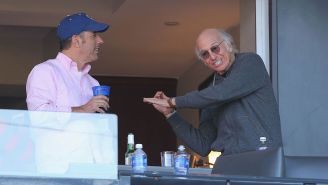 Jerry Seinfeld And Larry David Made A Ton Of Money From The 'Seinfeld' Netflix Syndication Deal