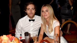 Thomas Middleditch Reveals He And His Very Attractive Wife Are Swingers, And How They Deal With 'Silicon Valley' Groupies