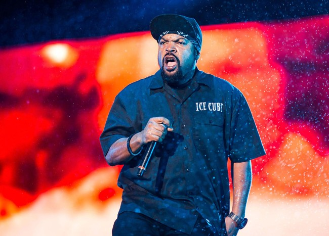 What's the greatest rap diss track of all-time? Hip-hop fans declare Ice Cube's 'No Vaseline' better song than Tupac's 'Hit'em Up'