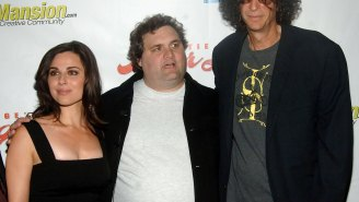 A Sober Artie Lange Says He Feels 'Terrible' About Fallout With Howard Stern And Wants To Make Amends