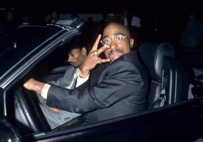 Hip-hop fans believe that rapper Playboi Carti is the reincarnation of Tupac Shakur.