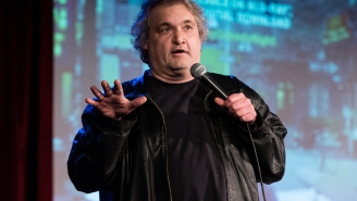 Artie Lange, Who's 8 Months Sober, Reveals Why He's Committed Now More Than Ever To A Sober Lifestyle