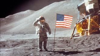 Yes, Astronauts Do Vote From Space, Here's How