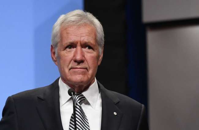Alex Trebek reveals that his pancreatic cancer will force the Jeopardy host to go through another round of chemo after doing so well.