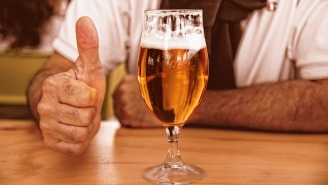 Man Is Accidentally Charged $99,983 For A Single Beer, Making It The Most Expensive Beer Ever Sold