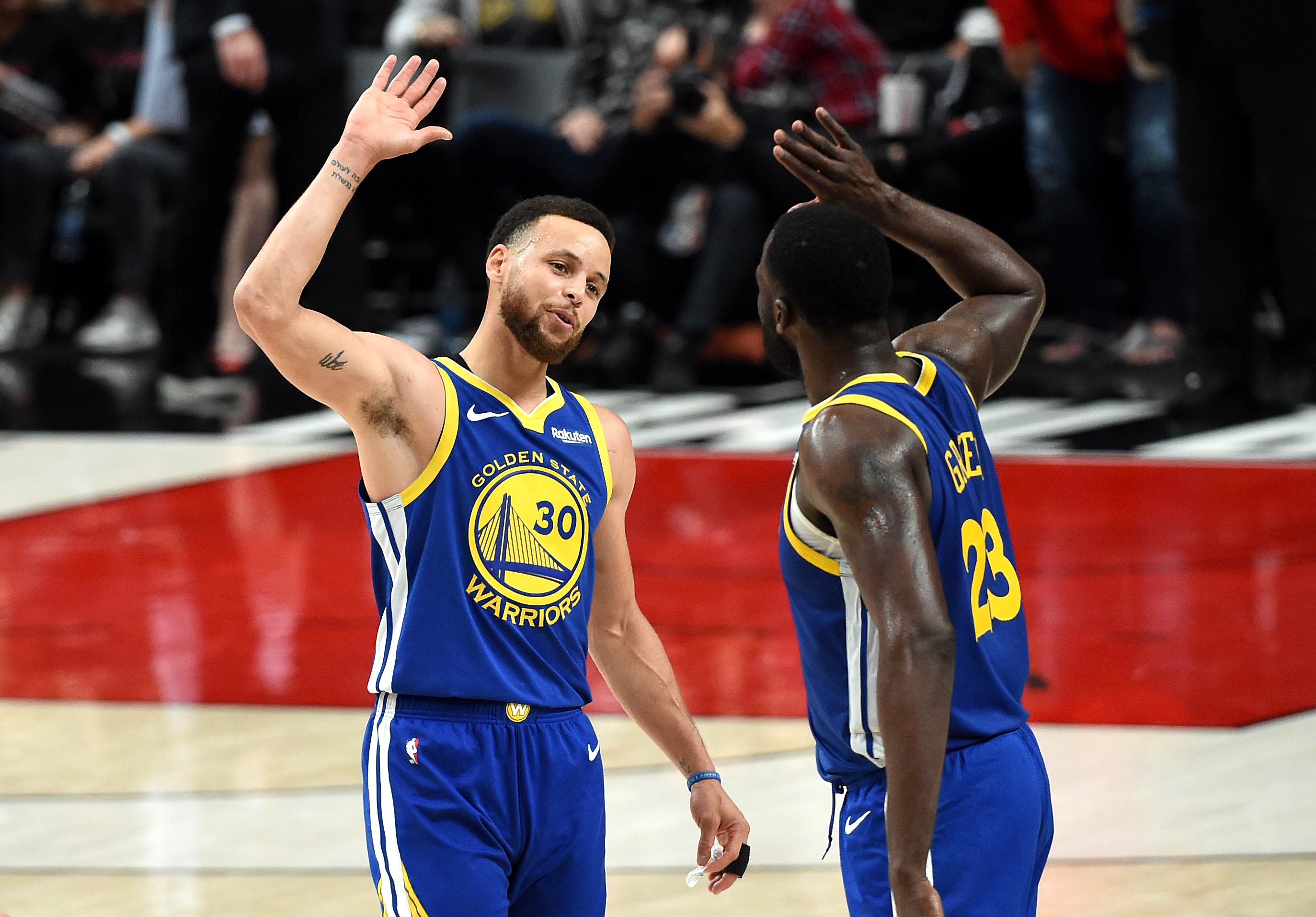 Warriors Drop Fresh Uniforms After Move To San Francisco And Pretty Much Everyone S Hating On Them Brobible