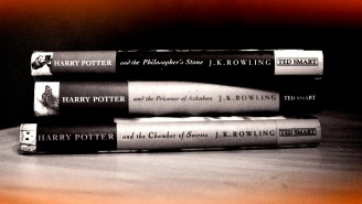 'Harry Potter' Books Removed From School Library In Tennessee Because They Contain 'Actual' Curses And Spells