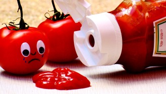 The Internet Is Being Torn In Half By An Article Claiming Ranch Has Replaced Ketchup As The Top Condiment