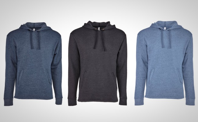 Highly Clutch Basics Hoodies Collection