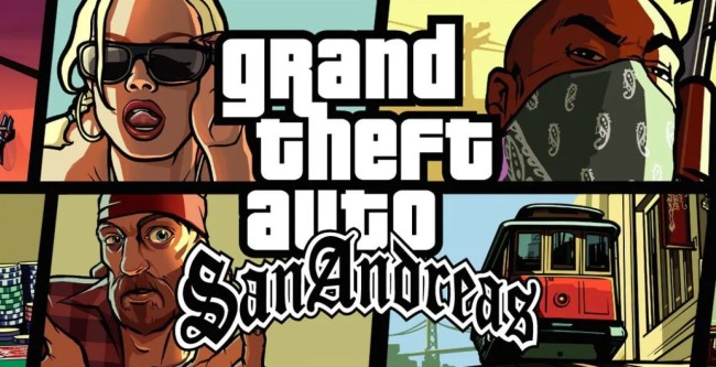 How To Get Grand Theft Auto San Andreas For FREE Right Now