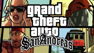 Bros, You Can Get A Copy Of 'Grand Theft Auto: San Andreas' For FREE Right Now – Here's How To Do It