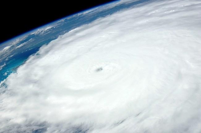hurricane laura unsurvivable