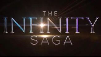 Marvel Studios Releases 'Infinity Saga' Trailer That Recaps That Last Decade Of Awesomeness