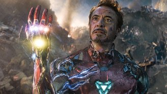The Worst Kind Of Fans Have Erected A Billboard Calling On Marvel To Revive Tony Stark