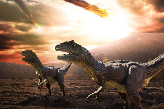 Studying rocks from the Chicxulub crater off Mexico's Yucatan Peninsula, a worldwide research team headed by the University of Texas at Austin give stunning details of the destruction in the 24 hours and how the dinosaur-killing asteroid changed the Earth forever.