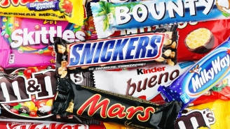 A War Is Being Waged On Twitter Over The Best Candy