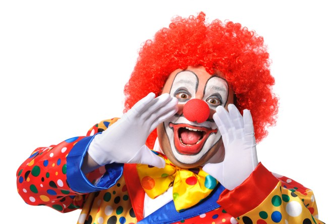 New Zealand employee, Joshua Jack, was being fired so he brought an emotional support clown to his termination meeting.