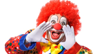Man Who Was Being Fired From His Job Brought An Emotional Support Clown To Termination Meeting
