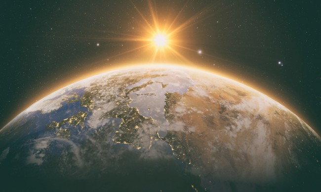 Study published in Astronomical Journal, scientists believe aliens already visited Earth millions of years ago, as a Fermi paradox response.