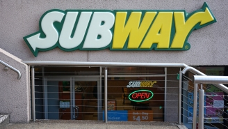 This Girl's Drunken Subway Sandwich Order Was So Repulsive, The Subway Employee Took A Picture Of It