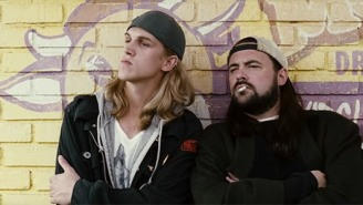 You Can Buy View Askewniverse-Themed Weed Directly From Jay And Silent Bob But Just Remember To Put Money In Jay's Hand