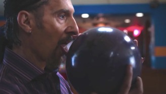 The Jesus Licks More Balls In The First Trailer For 'The Big Lebowski' Sequel 'Jesus Rolls'
