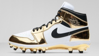 Check Out The Sick Jordan Brand PE Cleats Players Will Be Wearing During NFL Opening Weekend