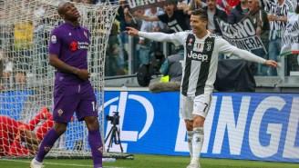How To Live Stream Juventus vs Fiorentina Online With ESPN+