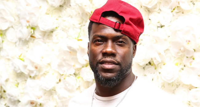 Kevin Hart Will Require Extensive Physical Therapy After Back Surgery