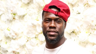 Kevin Hart Recovering From Surgery For 'Major Back Injury' After Car Crash, Will Require Extensive Physical Therapy