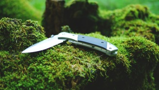 Conquer Your Outdoor Adventures + Add To Your Everyday Carry With A Monthly Knife Club Subscription