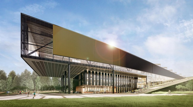 LeBron James Getting Building Named For Him At Nike World Headquarters