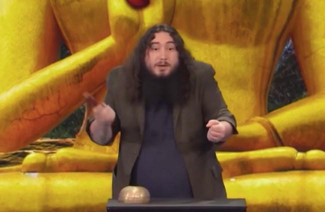 Magician Xulio Merino stumps Penn and Teller