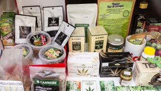 Data Shows How Several U.S. States Are Consuming Marijuana, Including Top Categories And Unique Products