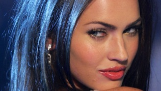 Megan Fox Says She Had A 'Genuine Psychological Breakdown' After 'Transformers' And 'Jennifer's Body'